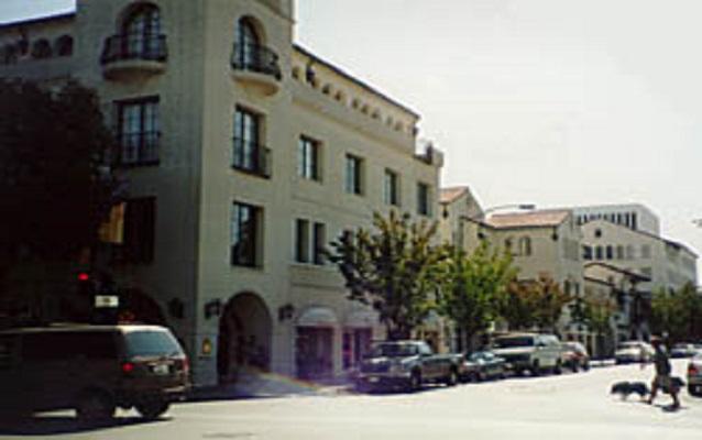 ramona street architectural district u s national park service