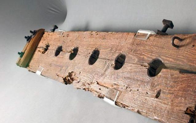 Timucuan Ecological Historic Preserve