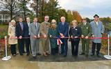 Opening of the City of Akron Towpath on the Ohio and Erie National Heritage Canalway