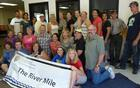 Here is a group photo from the July 16-20, 2012 workshop in Grand Coulee. Image Credit: Lake Roosevelt Forum/Tonilee Hanson