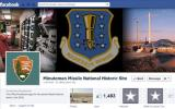 Minuteman Missile National Historic Site Facebook page.