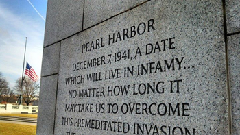 pearl harbor and the wwii memorial u s national park service