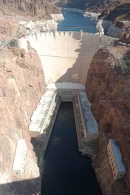 4  Bureau of Reclamation Engineering Achievements (U S  National