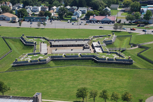 Image result for fort stanwix