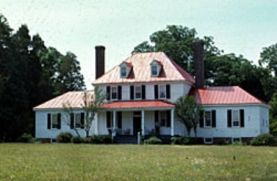 Eppington Mansion