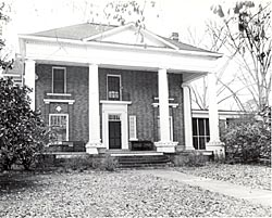 General William C. Lee House