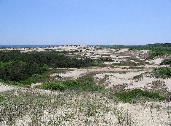 Cape Cod National Seashore, Massachusettes