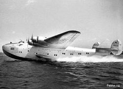 Pan Am's Yankee Clipper