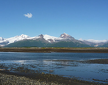 The natural beauty of Katmai National Park and Preserve