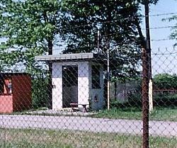 Guard House of the Nike Missile Site