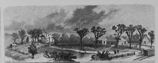 White Haven from 1875 Frank Leslie's Illustrated newspaper.