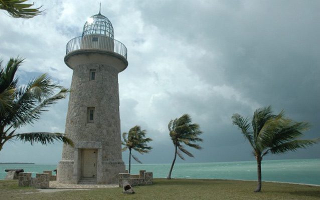 Boca Chita Key Lighthouse