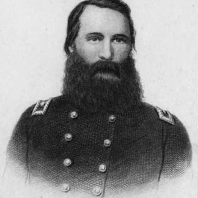 Photographs of General James Longstreet