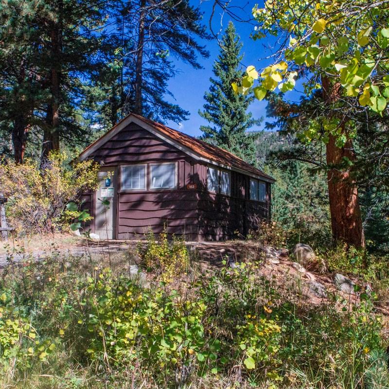 Campgrounds Estes Park Colorado: Rocky Mountain National Park (U.S