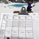 Monitoring in North Cascades National Park