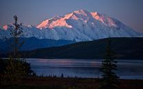 Denali: The High One (Geology of the Mountain)