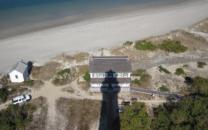 Cape Lookout Lighthouse: Academic Fee Wavier Materials
