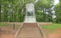 Illinois Monument at Cheatham Hill