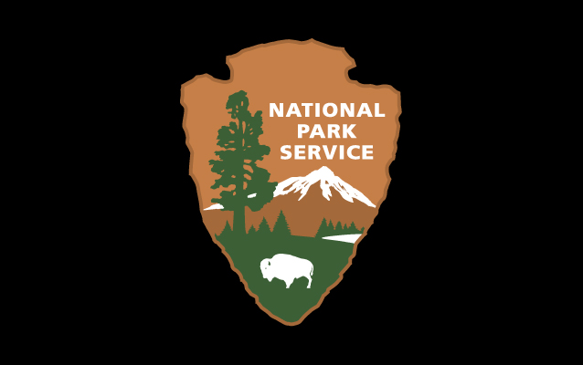 Picture of the National Park Service Arrowhead