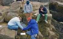 Schoodic Education Adventure Residential Program