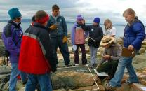 Schoodic Education and Research Center (SERC)
