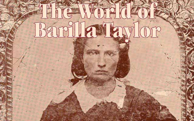 Barrilla Taylor kit cover