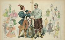 Dress Reformers and Their Fight for Equality – 19th century Heroines