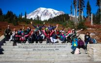 Mount Rainier Institute