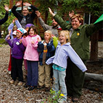 Be a Teacher-Ranger-Teacher in Denali