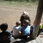 Plan your ranger-guided field trip