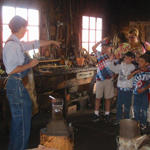 Experience Grant-Kohrs Ranch