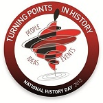 Turning Points in History - Ohio History Day 2013
