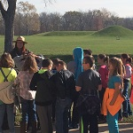 Field Trips at Mound City Group