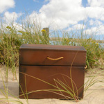 Fire Island Treasure Chest
