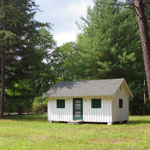 Camp Brookside Environmental Education Center
