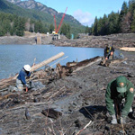 Freeing the Elwha (Removing the Dams and Restoring the River)