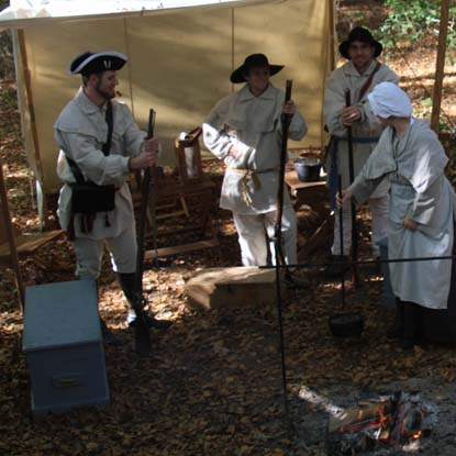 Revolutionary War Site