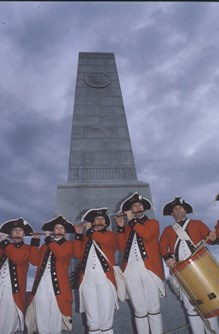 Guilford Fife & Drum Corps