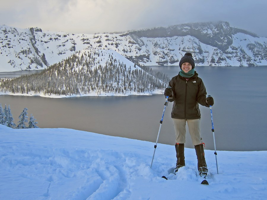 Frequently Asked Questions - Crater Lake National Park (U S