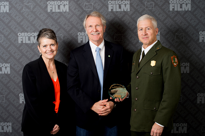 OR Film Advocate Award Presentation Photo for Web