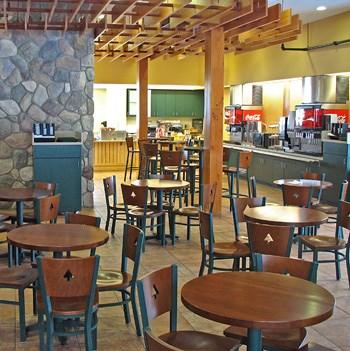 Restaurants Crater Lake National Park U S