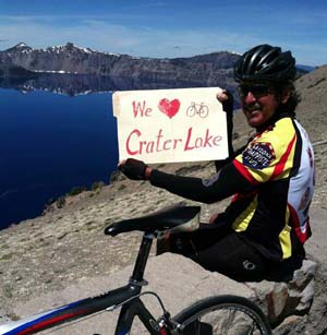 crater-lake-cyclist