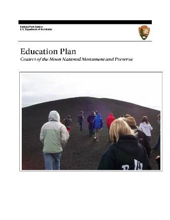 Education Plan cover
