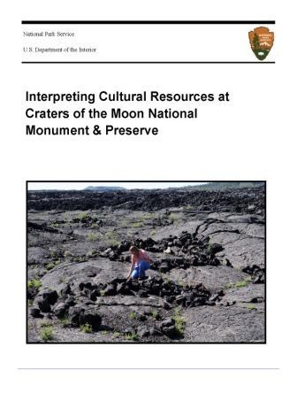 Cultural Resources Manual cover