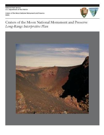 cover of Interpretive Plan