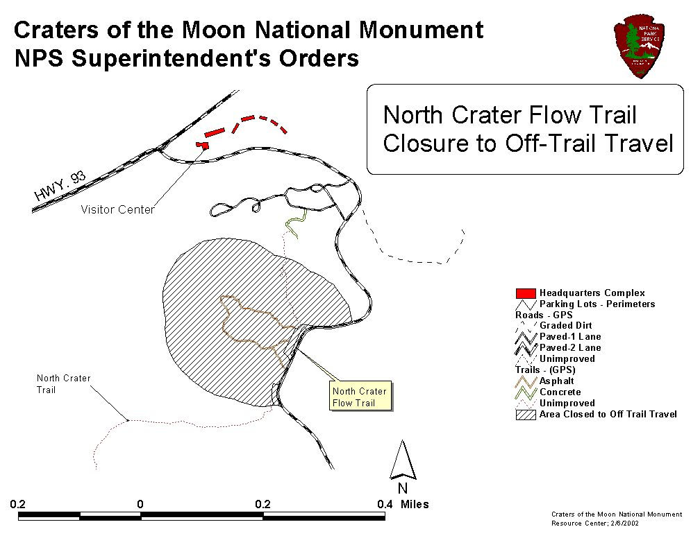 superintendent's compendium craters of the moon national monument gm 7 plug wiring diagram superintendent's compendium craters of the moon national monument & preserve (u s national park service)