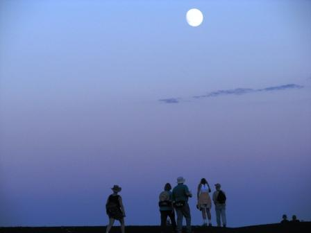 Craters - Full Moon Hike 046