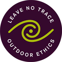 Leave No Trace Outdoor Ethics