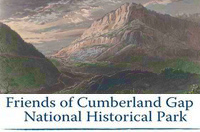Friends of Cumberland Gap National Historical Park logo