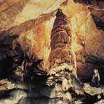 Gap Cave, Photo by Robert J. Cetera